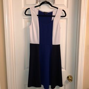 Sleeveless dress from The Limited